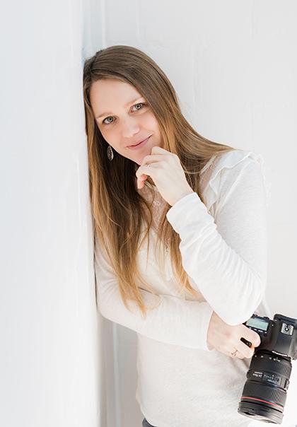 Delphine Lin, photographe