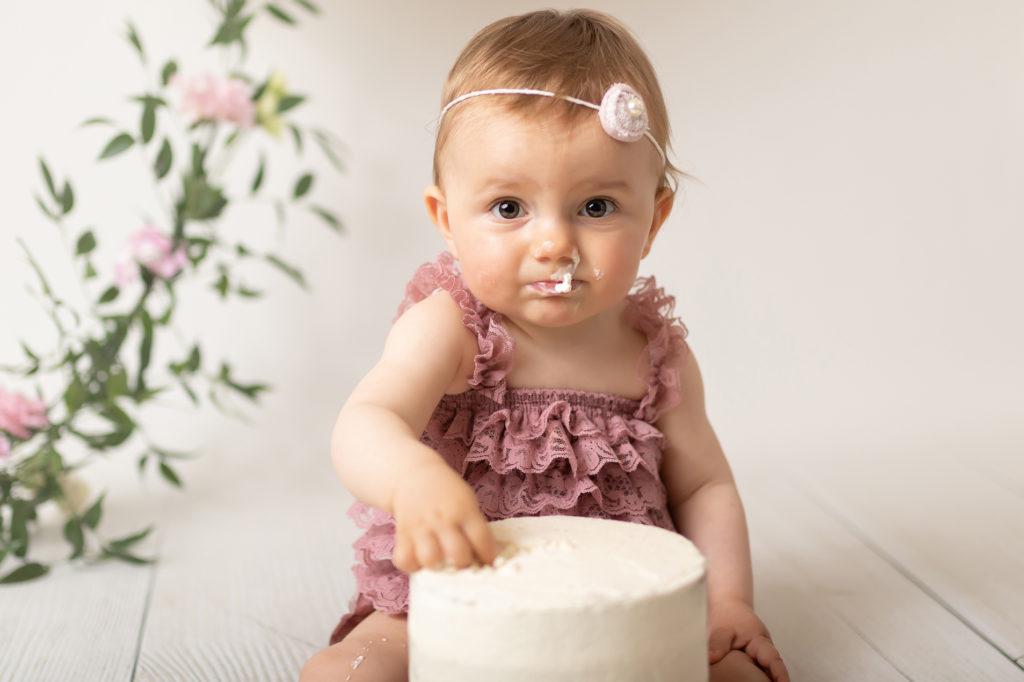 bébé gâteau