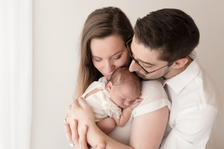 photo de nouveau-né